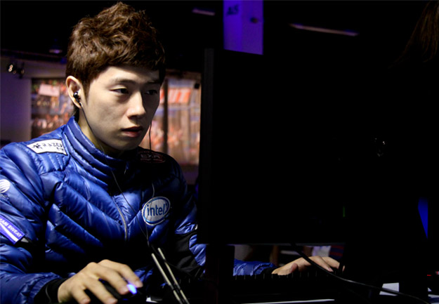 Boxer is one of the biggest names in StarCraft with a career spanning over 10 years. Photo Credits
