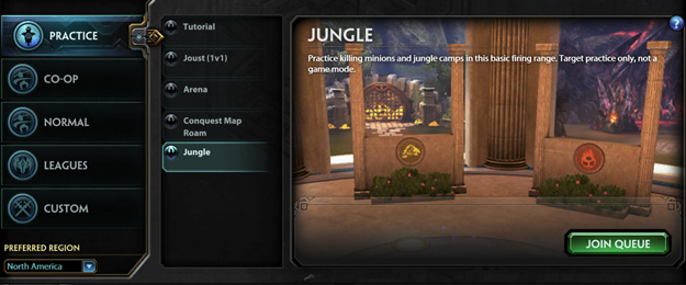 Smite jungle tutorial